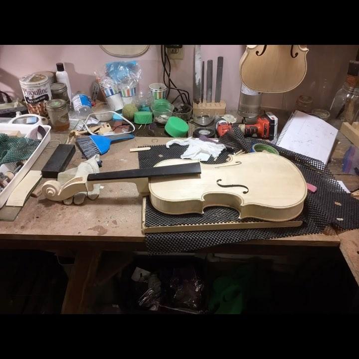 Howery Violins