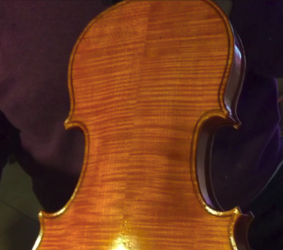 Howery Violins